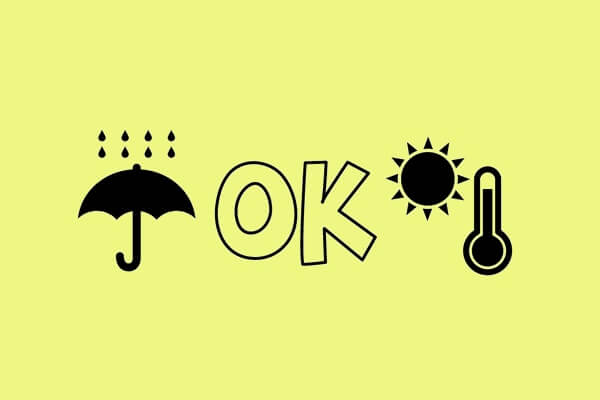 ATC遊びマーレ 雨 夏 大丈夫