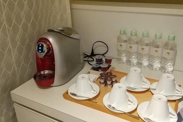 ネスタリゾート神戸 コーヒーカップ