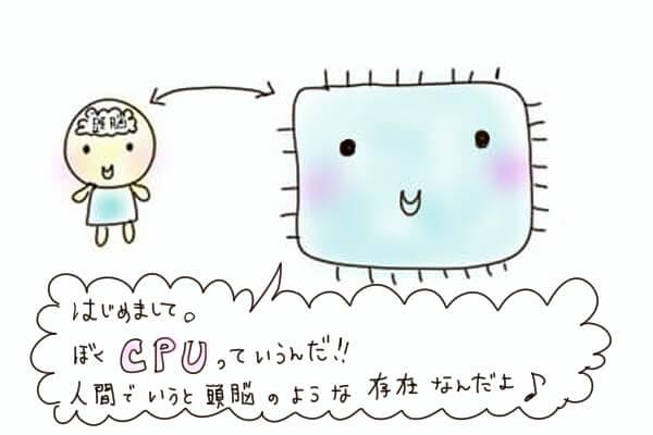 CPUとは