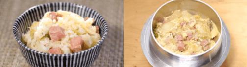 相葉マナブ『合体釜飯』レシピ☆炊飯器でもOK!釜飯レシピ・作り方