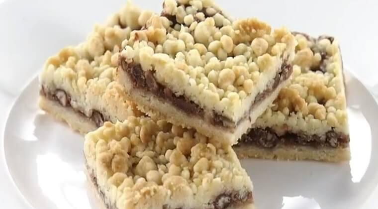まる得マガジン『あずきのクランブルクッキータルト』レシピ|ポリ袋でおやつ|NHK Eテレ