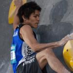 楢崎 智亜 東京オリンピック イケメンアスリートランキング